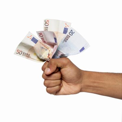 300 euro minilening zonder loonstrook