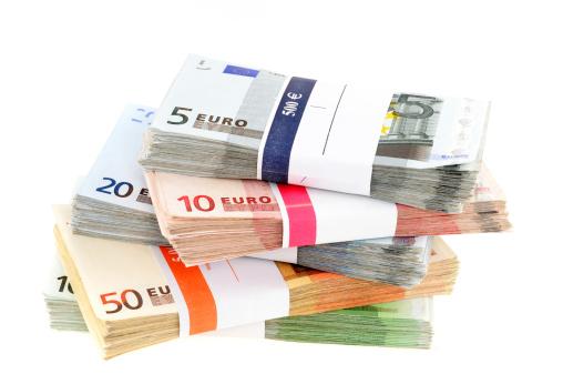 Minilening zonder loonstrook van 850 euro