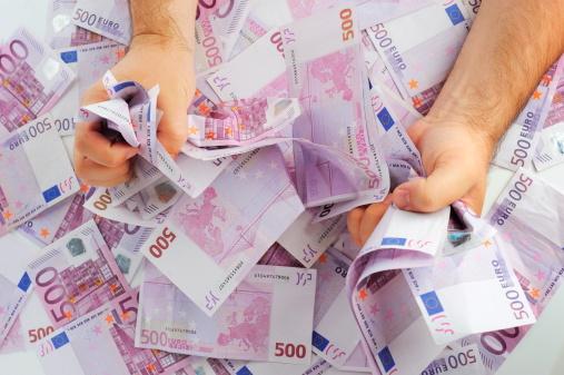 Waar kan ik geld lenen zonder loonstrook